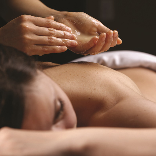 Massage relaxation intense 1h00 duo
